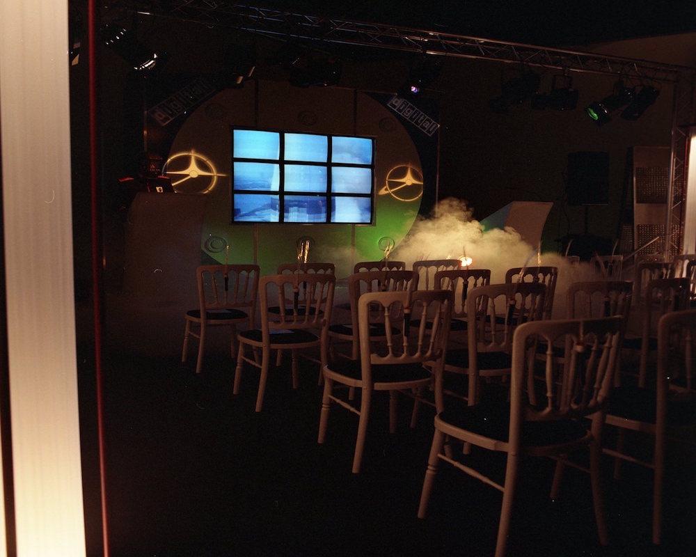 Event at Holborn Studios