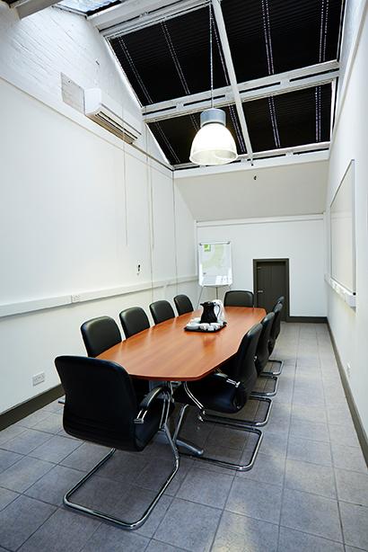 Casting Room 1, view 6 | Holborn Studios