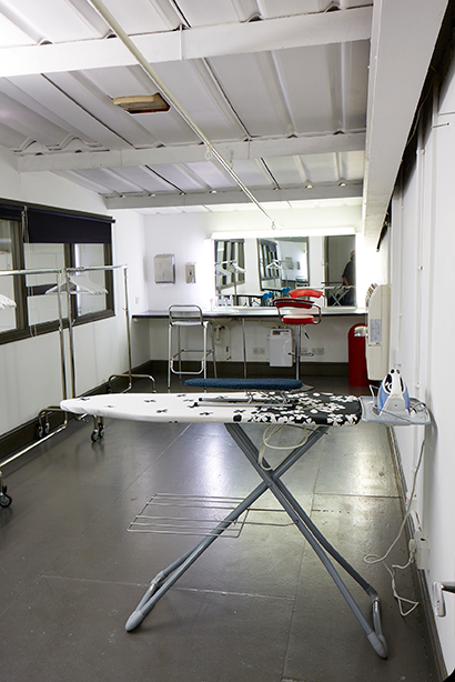 Studio 1, view 3 | Holborn Studios