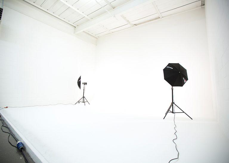 Studio 2, view 1 | Holborn Studios
