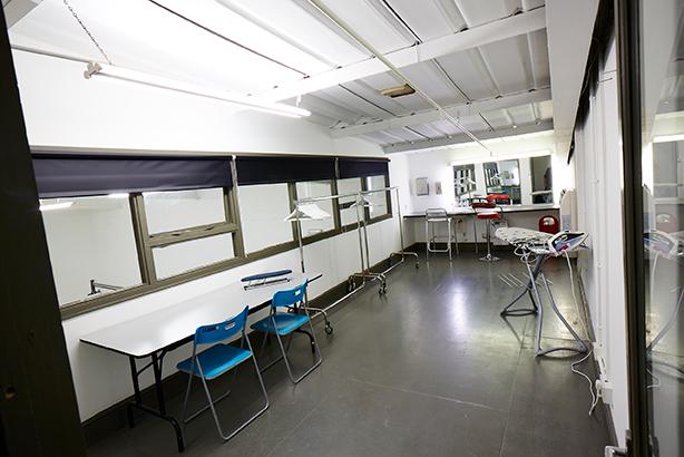 Studio 2, view 2 | Holborn Studios