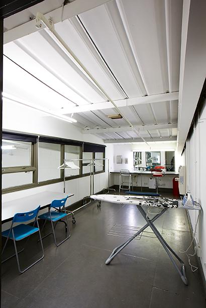 Studio 2, view 3 | Holborn Studios