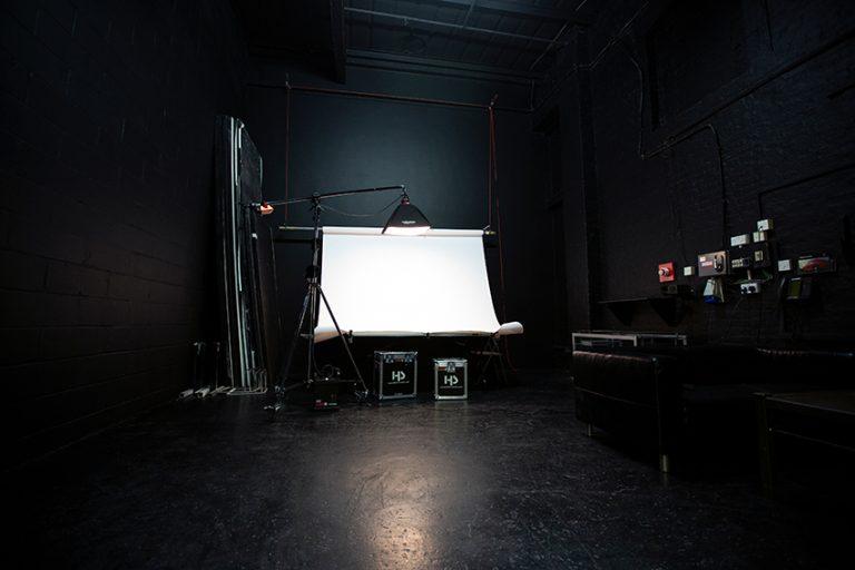 Studio 3 | Holborn Studios