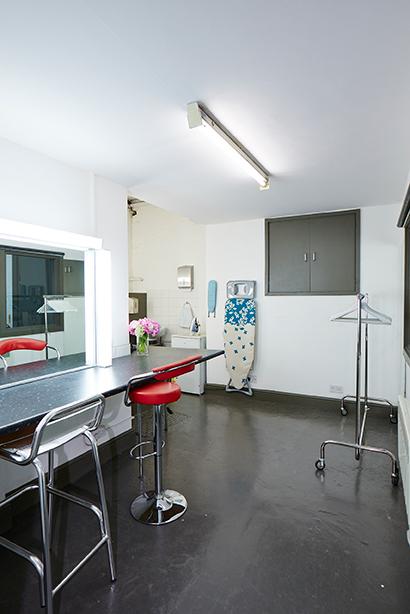 Studio 4, view 2 | Holborn Studios