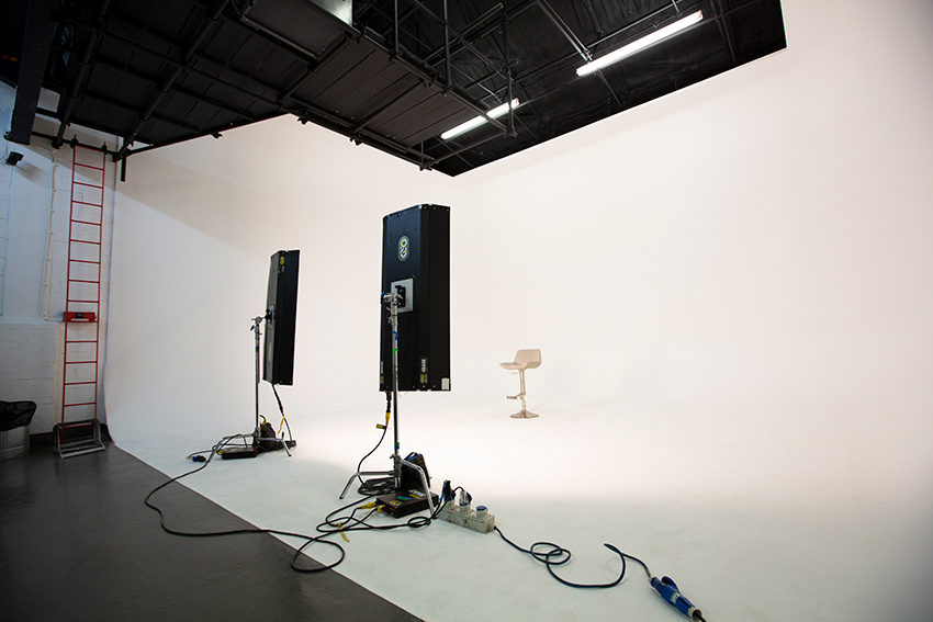 Studio 5 | Holborn Studios