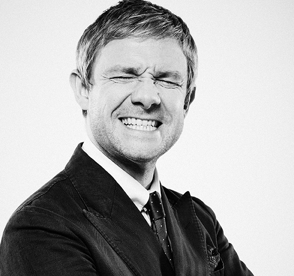 NickyJohnston Studio6 MartinFreeman | Holborn Studios